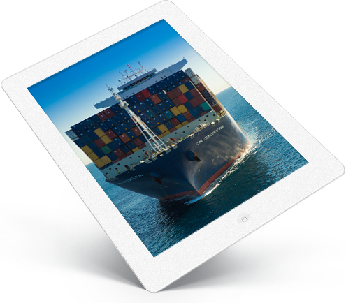 Cmacgm Tablet