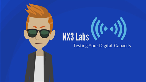 Nx3 Labs Video