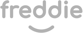 Nx3 Portfolio Freddie Logo